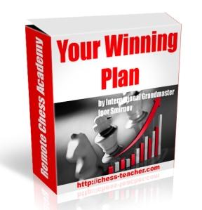 you winning plan