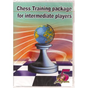 Chess-Training-Package-for-Intermediate-Players