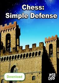 chess simple defense