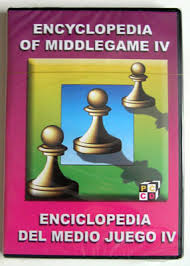 encyclopedi of middlegame 4