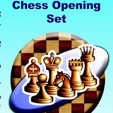 modern chess openings full set