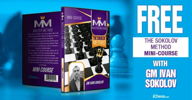 free the sokolov method mini course